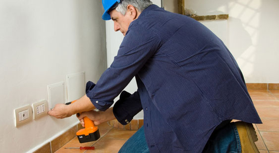 Local Building Maintenance Contractors